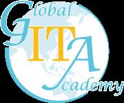 グローバルITアカデミーロゴ画像